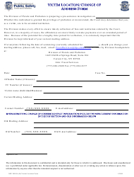 Form Npp Jsf016 (B) Download Fillable Pdf Or Fill Online For Presentence Investigation Report Template