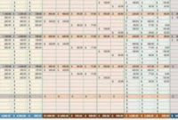Free 12 Free Marketing Budget Templates Smartsheet inside Small Business Annual Budget Template