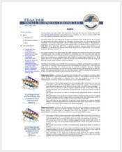 Free 150+ Newsletter Templates In Pdf | Ms Word with New Free Business Newsletter Templates For Microsoft Word