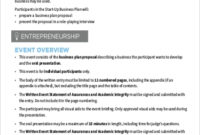Free 17+ Business Proposal Samples In Excel | Ms Word intended for New Free Business Proposal Template Ms Word