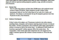 Free 18+ Sample Bakery Business Plan Templates In Ms Word intended for Unique Business Plan For A Startup Business Template