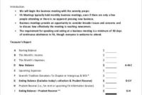 Free 32+ Agenda Samples In Pdf within Template For Meeting Agenda And Minutes