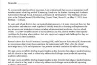 Free 43+ Examples Of Formal Letter Templates In Ms Word in Quality Business Email Template Pdf