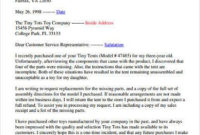 Free 8+ Sample Business Letter Forms In Pdf | Ms Word in Quality How To Write A Formal Business Letter Template
