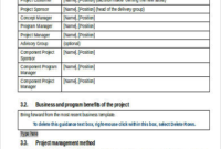 Free 9+ Business Requirement Sample Document In Ms Word with Quality Business Plan Template For Website