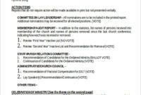 Free 9+ Sample Conference Agenda Templates In Pdf | Ms Word regarding School Board Meeting Agenda Template