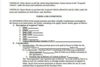 Free 9+ Sample Payment Agreement Forms In Pdf | Ms Word for Sale Of Business Contract Template Free