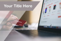 Free Banking Powerpoint Templates – Myfreeppt with regard to Business Card Template Powerpoint Free