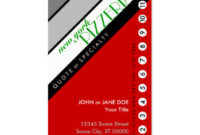 Free Business Cards & Templates | Zazzle regarding New Business Punch Card Template Free