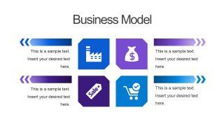 Free Business Plan Template For Powerpoint - Slidemodel regarding Business Case Presentation Template Ppt
