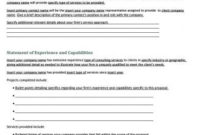 Free Business Proposal Samples in Best Staffing Agency Business Plan Template