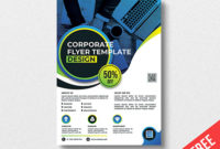 Free Company Profile Cover Template On Behance for Free Business Profile Template Download