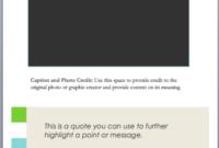 Free Download: 18 Ebook Templates (Indesign, Powerpoint regarding Indesign Presentation Templates