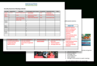 Free Employee Awareness Program Planning Tool   Mediapro in Fresh Business Relocation Plan Template