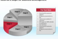 Free Powerpoint Templates – Slide Geeks throughout Best Business Plan Presentation Template Ppt