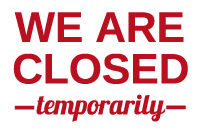 Free Printable Coronavirus Signage | Signs with Business Closed Sign Template