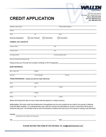 Free Printable Credit Reference Form Form (Generic) within Real Estate Agent Business Plan Template Free