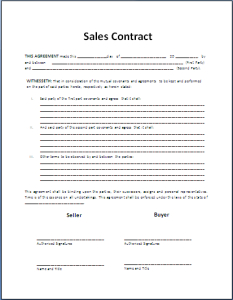 Free Printable Last Will And Testament Form (Generic for Quality Sale Of Business Contract Template Free