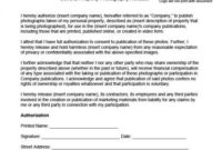 Free Printable Liability Form Template Form (Generic) inside Business Reply Mail Template