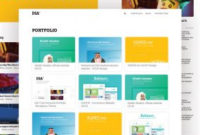 Free Psd Files, Photoshop Resources & Templates – Download Psd with regard to Unique Free Psd Website Templates For Business