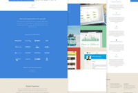 Free Psd Web Templates | Psdexplorer regarding Website Templates For Small Business