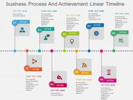 Free Roadmap Powerpoint Presentations, Slides And Ppt pertaining to Unique Business Process Design Document Template