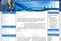 Free Templates Blog » Joomla 1.0.X » New Joomla Templates with New Free Blogger Templates For Business