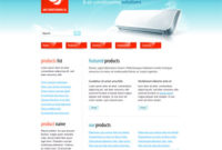 Free Website Template For Heating&Air Conditioning within New Estimation Responsive Business Html Template Free Download