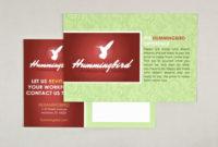 General Business Postcard Template   Inkd regarding Business Card Template Pages Mac