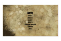 Gothic Business Cards & Templates | Zazzle inside Unique Plastering Business Cards Templates