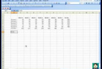 Great Budgeting Tips And A Free Accounting Template intended for Quality Free Small Business Budget Template Excel