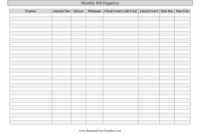 Great For Jobs, Homes, Churches And Schools, This Monthly with regard to Daycare Business Plan Template Free Download