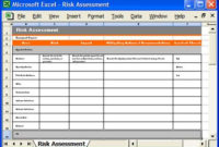 Growing A Green Garden, Even If You Were Not Born With A for Small Business Risk Assessment Template