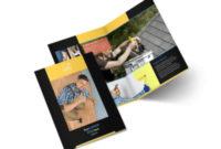 Handyman Service Business Card Template | Mycreativeshop for Best Business Service Catalogue Template