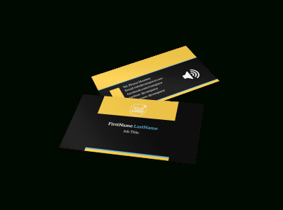 Handyman Service Business Card Template | Mycreativeshop with Unique Business Card Templates Free