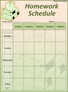 Homework Template - Excel Word Templates with Unique Very Simple Business Plan Template