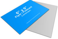 Horizontal 6 X 9 Inches Flyer Mockup | Cover Actions with regard to Photoshop Cs6 Business Card Template