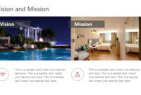Hotel Business Powerpoint Template – Slidemodel for Quality Ppt Presentation Templates For Business