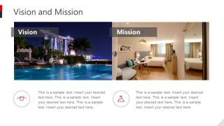 Hotel Business Powerpoint Template - Slidemodel for Quality Ppt Presentation Templates For Business