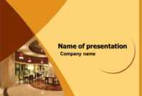 Hotel Restaurant Business Card Template, Layout. Download throughout Quality Free Pub Business Plan Template