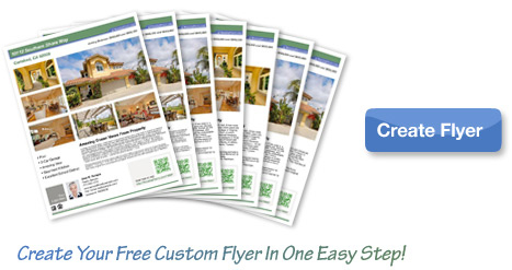 Housingflyers Releases Updated Property Listing And within Real Estate Listing Presentation Template