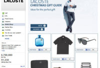 How 5 Top Fashion Facebook Pages Market On Facebook inside New Facebook Templates For Business