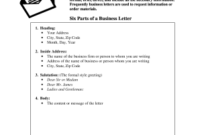 How Can I Write An Official Letter To Inform Everyone My within Business Email Template Pdf