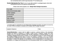 How To Conduct A Board Meeting For A Non Profit - Fill Out with Non Profit Meeting Agenda Template