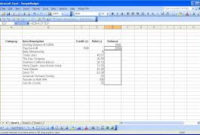How To Maintain Accounts In Excel Sheet Format Page 2 with Fresh Business Accounts Excel Template