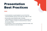 How To Make A Business Presentation In 7 Easy Steps [Free inside New Free Blogger Templates For Business