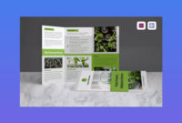 How To Quickly Make A Brochure In Microsoft Word Using A throughout Free Business Flyer Templates For Microsoft Word