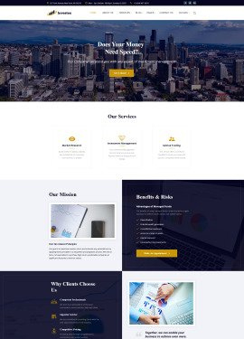 Html Templates With Code Editor – Free Download For Novi Intended For Estimation Responsive Business Html Template Free Download