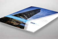 Https://Www.behance/Gallery/26985013/Brochure-Template with Quality Business Plan Template Indesign