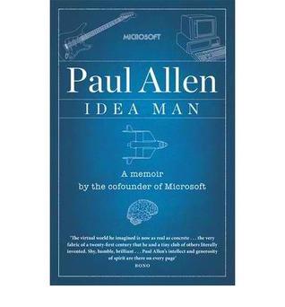 Idea Manpaul Allen throughout Quality Paul Allen Business Card Template